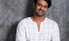 Entertainment - Prabhas