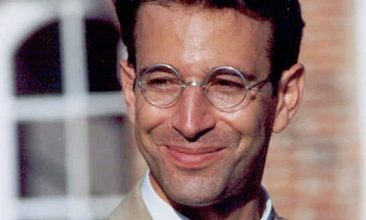 News - Daniel Pearl (Photo by Getty Images).